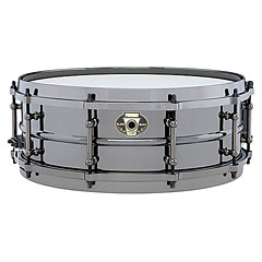 Ludwig Black Magic LW5514 « Snare drum