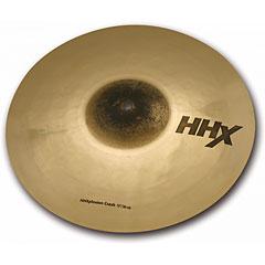 Sabian HHX SA11587XB « Cymbale Crash