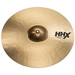 "Sabian HHX 19"" X-Plosion Crash « Cymbale Crash"