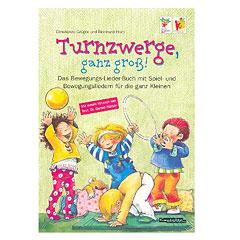 Kontakte Musikverlag Turnzwerge, ganz groß! « Kinderbuch