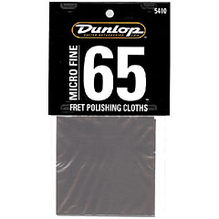 Dunlop Micro Fine 65 Fret Polishing Cloths « Limpieza guitarra/bajo