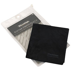 Dunlop Guitar Finish Cloth « Limpieza guitarra/bajo