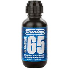 Dunlop Ultraglide 65 String Cleaner & Conditioner « Limpieza guitarra/bajo