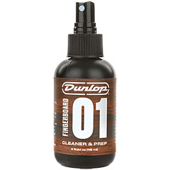 Dunlop Fingerboard 01 Cleaner & Prep « Guitar/Bass Cleaning and Care