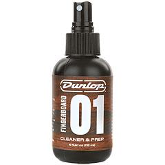 Dunlop Fingerboard 01 Cleaner & Prep « Limpieza guitarra/bajo
