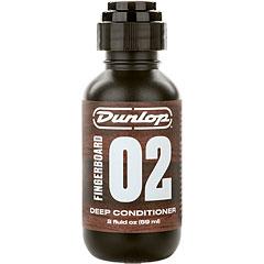 Dunlop 02 Griffbrett-Tiefenreiniger « Pflegemittel Gitarre/Bass