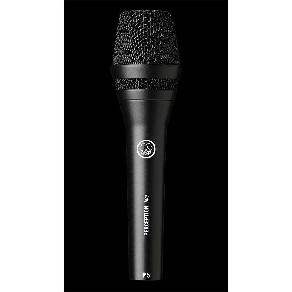 AKG P5 « Microphone