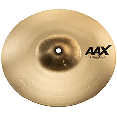 "Sabian AAX 11"" Brilliant X-Plosion Splash « Cymbale Splash"