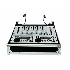Roadinger Mixer Case Pro MCB-19, 12U