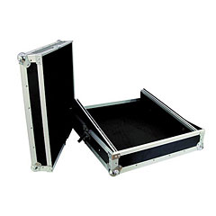 Roadinger Mixer Case Pro MCB-19, 12U « Racks 19 pouces