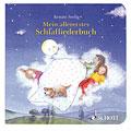 Schott Mein allererstes Schlafliederbuch « Livre pour enfant