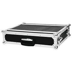 Roadinger Effect Rack CO DD, 2U « Rack de 19 pulgadas