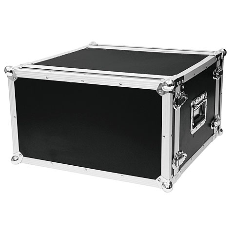 "19""-Rack Roadinger Effect Rack CO DD, 6U"