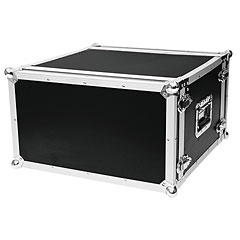 Roadinger Effect Rack CO DD, 6U