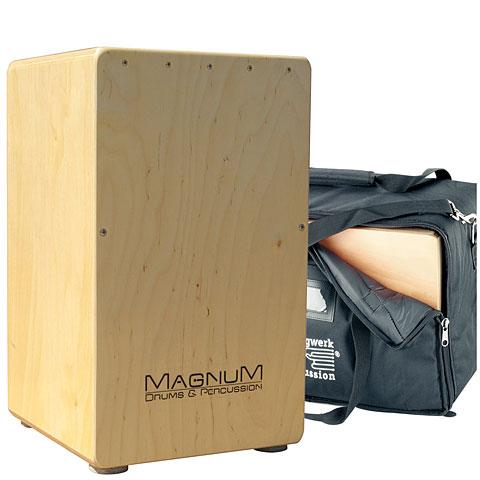 Magnum CM-90/TA-3 Bundle