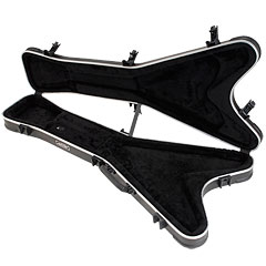 SKB 58 Gibson® Flying V® Hardshell Case « Etui guitare électrique