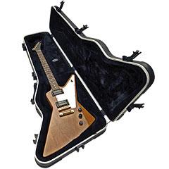 SKB 63 Gibson® Explorer/Firebird Guitar Case