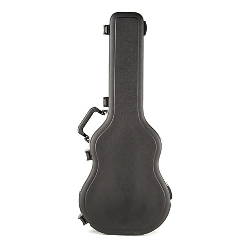 Etui guitare acoustique SKB 30 Thin Line AE/Classical Deluxe Guitar Case