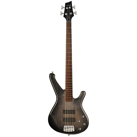 Sandberg classic booster 4 string blackburst matt for Classic house bass