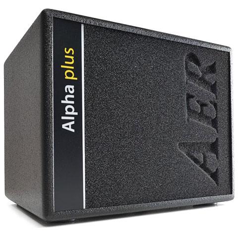 Akustikgitarren-Verstärker AER Alpha plus