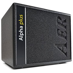 AER Alpha plus « Ampli guitare acoustique