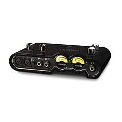 Line 6 POD Studio UX-2 « Recording Tool
