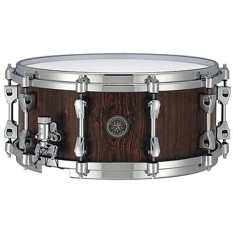 "Snare Drum Tama Starphonic PBC146-MNC 14"" x 6"" Bubinga/Cordia Snare"