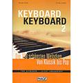Libro de partituras Hage Keyboard Keyboard 2