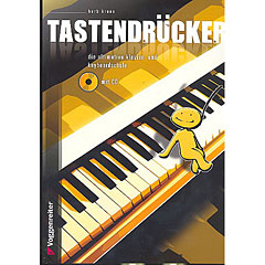 Voggenreiter Tastendrücker « Instructional Book