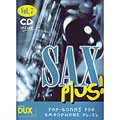 Dux Sax Plus! Vol.7  «  Play-Along