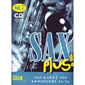 Συλλογές μουσικής Dux Sax Plus! Vol.7