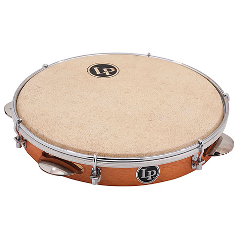 Pandeiro Latin Percussion LP3010N Pandeiro Brazilian
