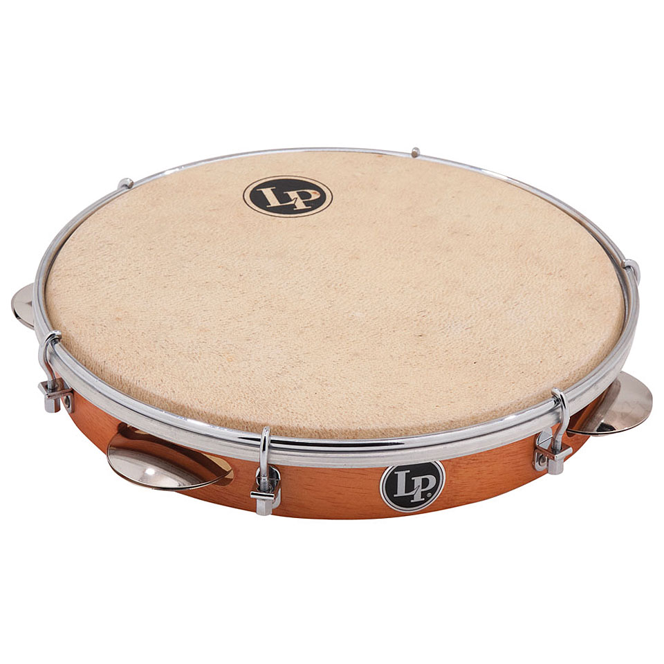 Latin Percussions 16