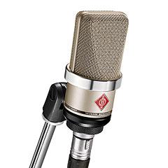 Neumann TLM 102 « Micrófono