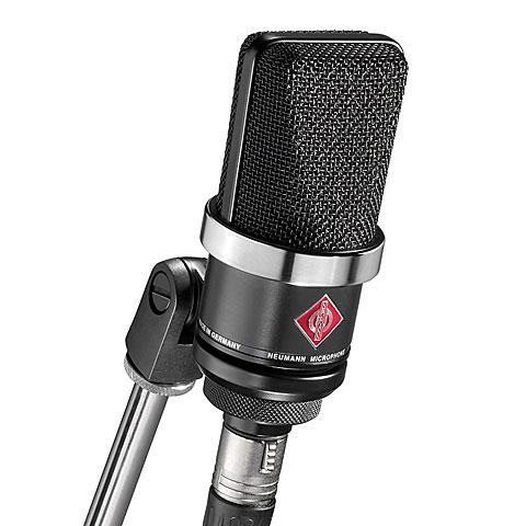 Micrófono Neumann TLM 102 black