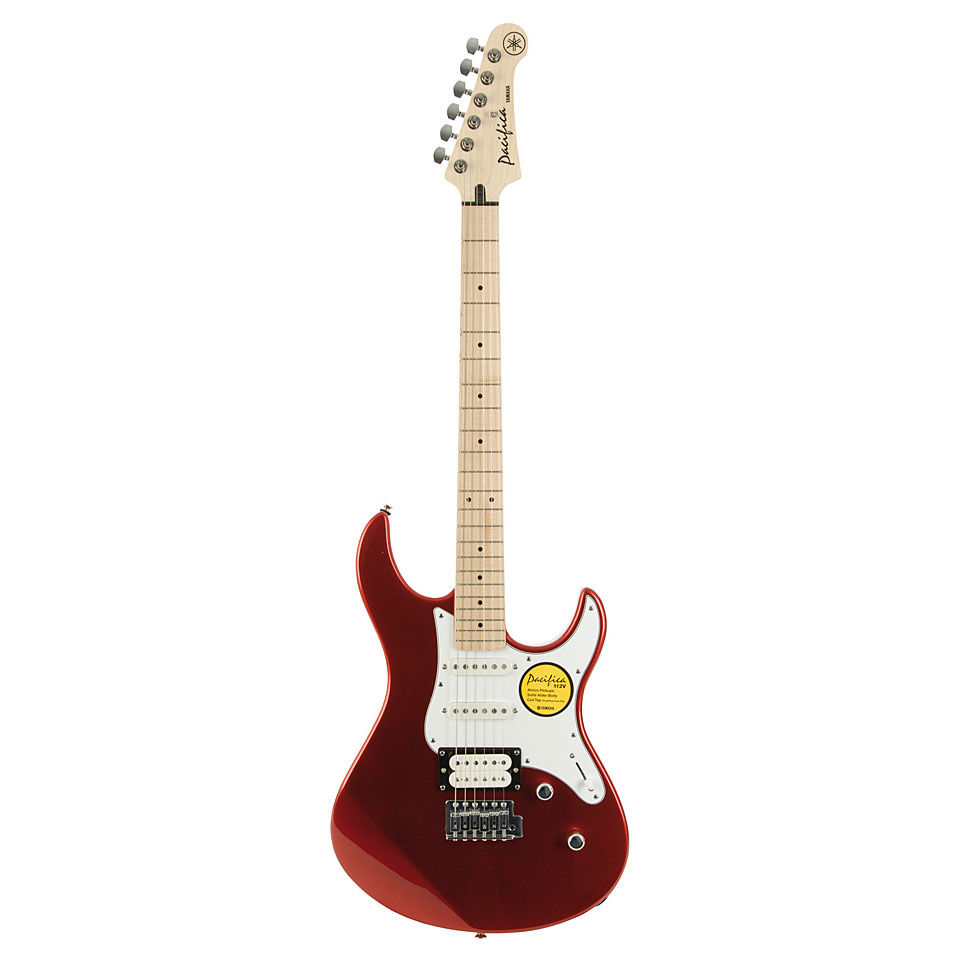 yamaha pacifica 112vm rm electric guitar. Black Bedroom Furniture Sets. Home Design Ideas