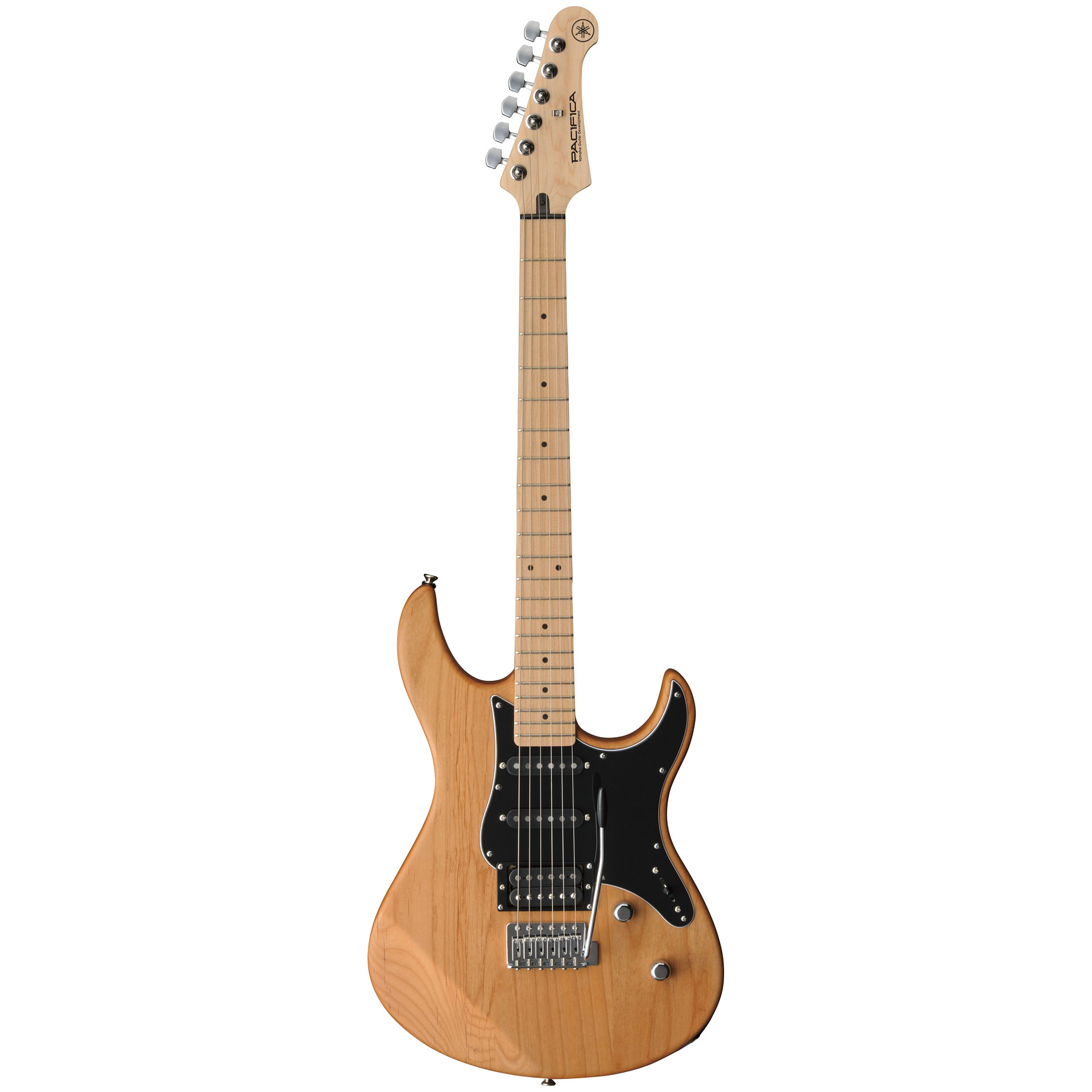 yamaha pacifica 112vmx yns electric guitar. Black Bedroom Furniture Sets. Home Design Ideas