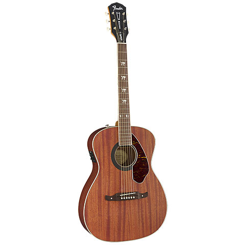 Fender tim armstrong hellcat 171 acoustic guitar