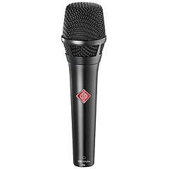 Neumann KMS 104 plus bk « Microphone