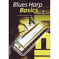 Εκαπιδευτικό βιβλίο Voggenreiter Blues Harp Basics