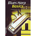 Instructional Book Voggenreiter Blues Harp Basics, Wind Instruments