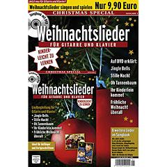 PPVMedien Weihnachtslieder « Revista