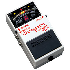 Boss TU-3 Chromatic Tuner « Accordeur