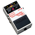Afinador Boss TU-3 Chromatic Tuner