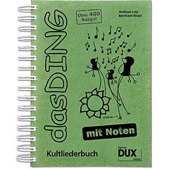 Dux Das Ding « Recueil de morceaux