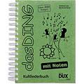 Βιβλίο τραγουδιών Dux Das Ding