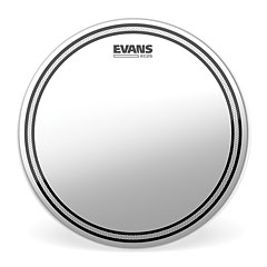 "Evans Edge Control EC2S Coated 14"" Tom Head « Tom Drumhead"