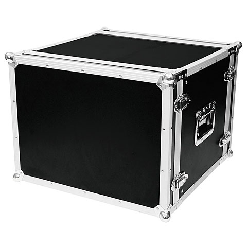 "19""-Rack Roadinger Effect Rack CO DD, 8U"