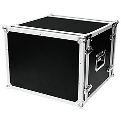 Roadinger Effect Rack CO DD, 8U « Racks 19 pouces