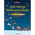 Holzschuh Jede Menge Weihnachtslieder Trios « Music Notes